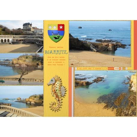 Biarritz 2017 - Seaside
