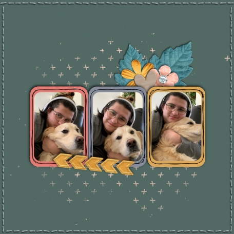 More doggo