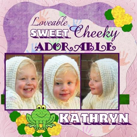 Kathryn