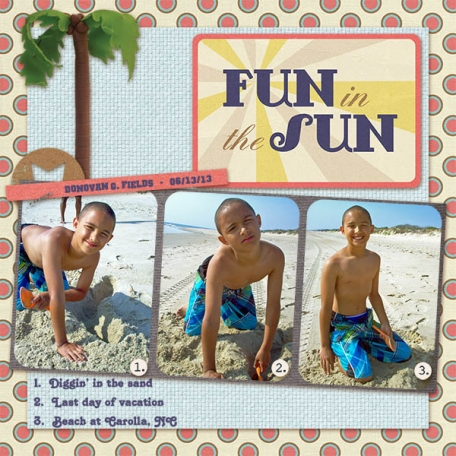 20130613_Fun In The Sun_Dee
