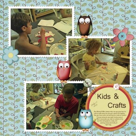 20130717_Kis & Crafts