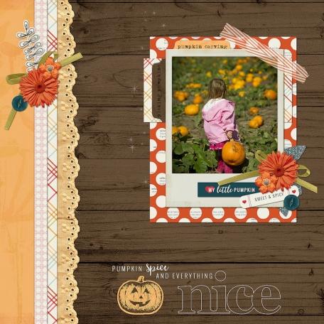 pumpkin- oct blogtrain