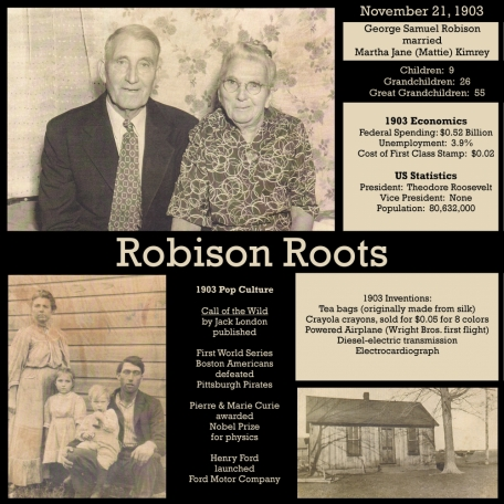 Robison Roots