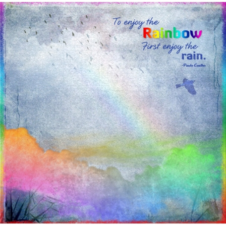 Enjoy the Rainbow
