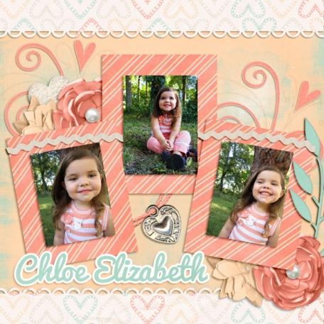 Chloe Elizabeth