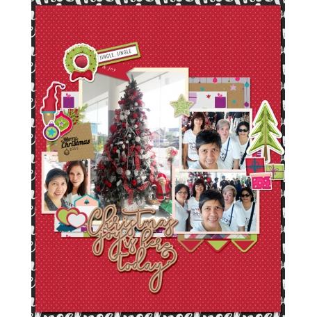 christmas 87