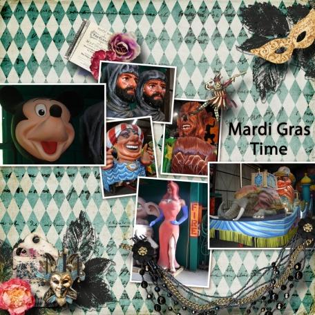 Mardi Gras World 2