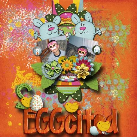 Easter Memories