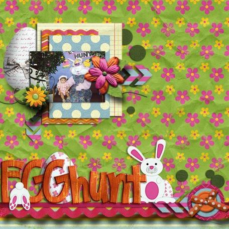 Easter Memories 2