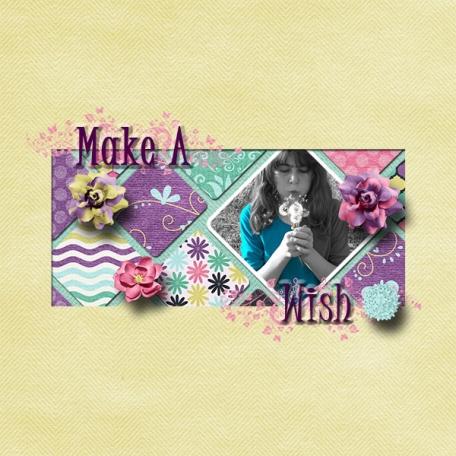 Make a Wish 2