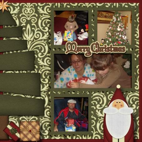 Christmas 2008 2