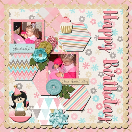 My Birthday Girl 4