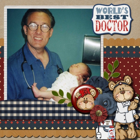 The World's Best Doctor