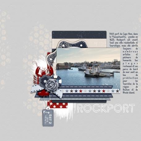 Rockport 2
