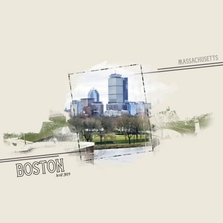 Boston 42