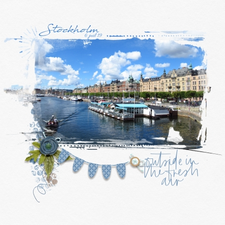 Stockholm 8
