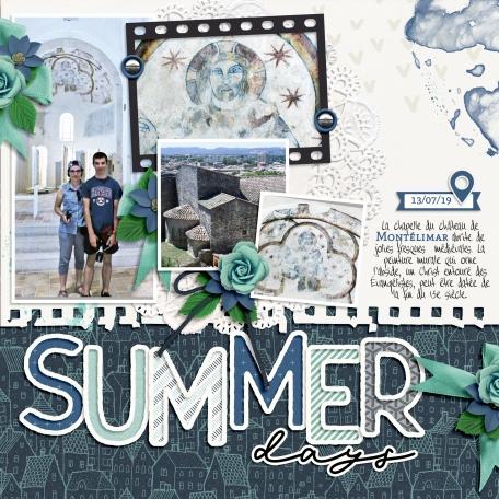 Summer days 2