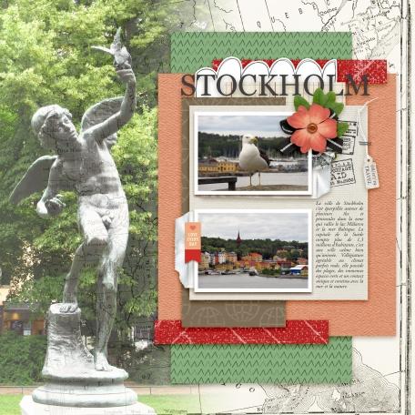 Stockholm 11