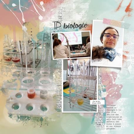 TP biology