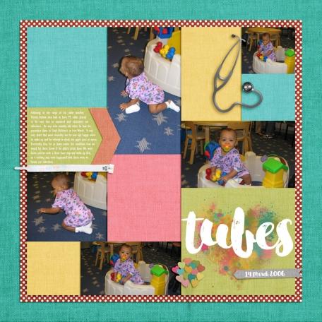 Family Album 2006: tubes