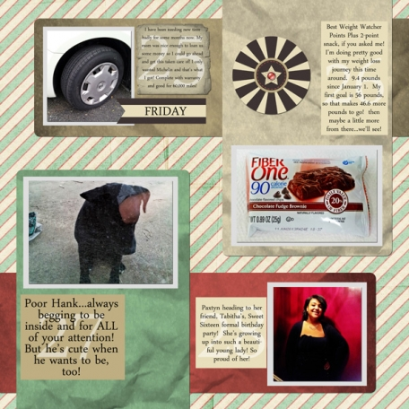 Project 365: Week 4, Page 2