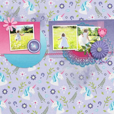 Summer Unicorn Party