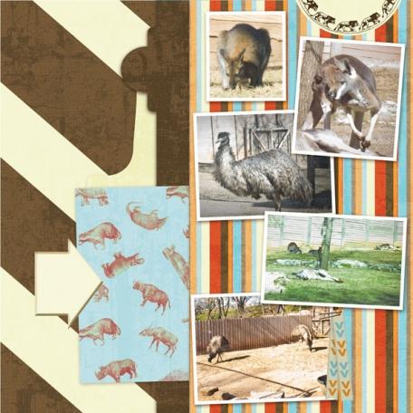 Dallas Zoo/Tina's 38th Birthday Album: Page 13