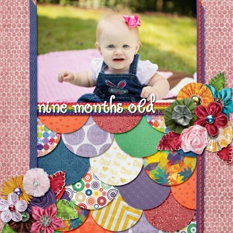 9 months