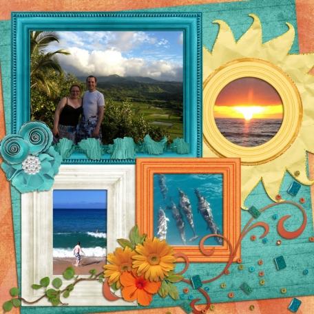 Paradise Found - Kauai