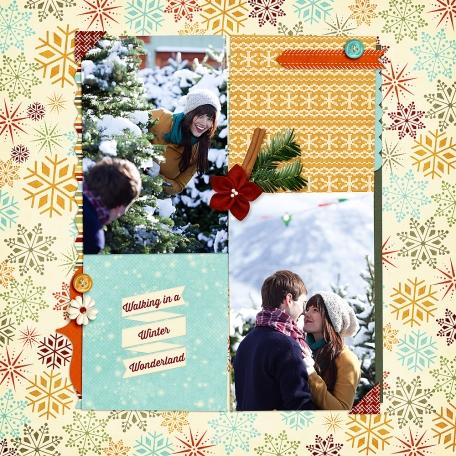 Winter Wonderland Fun