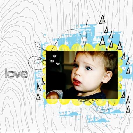 Love on 11.11.11
