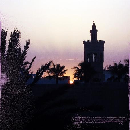 Exotic Tunisia