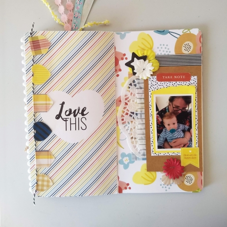 Love This Travelers Notebook 2