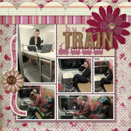 By Night Train