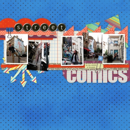Street Comics