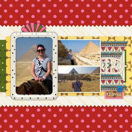 Travel - Egypt