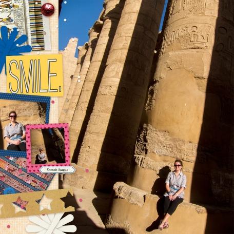 Smile - Egypt
