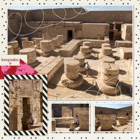 Keepsake - Egypt