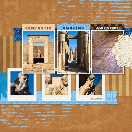Fantastic - Amazing - Awesome