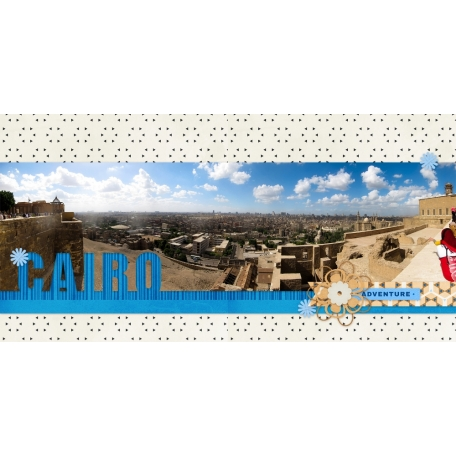 Cairo Adventure