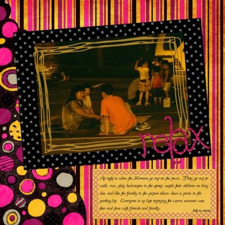 2009-07-11, Night Time