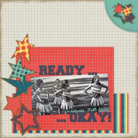 Ready...Okay