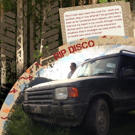 RIP Disco