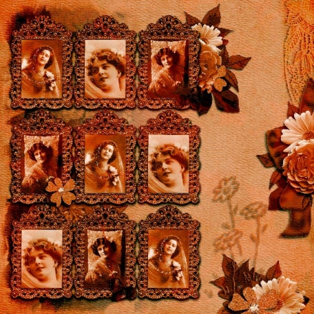 Nine Frames