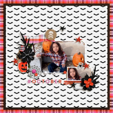 October Stuff