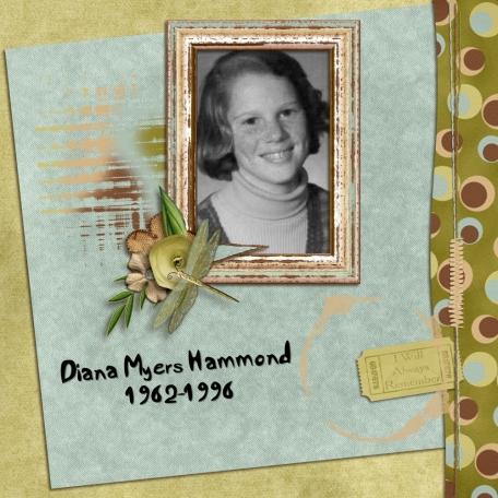 Always Remember Diana