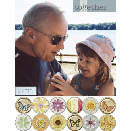 Together at the Seashore