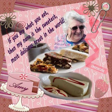 Sweet Nana