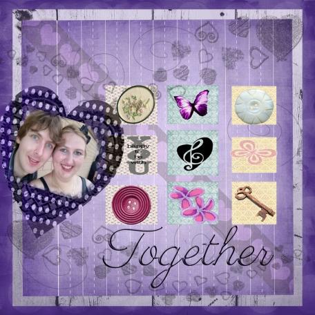 Together Scraplift