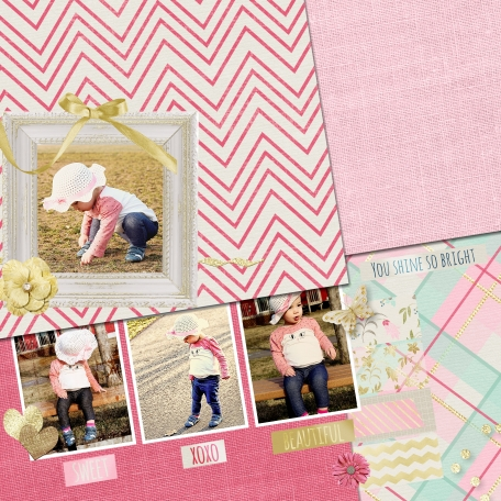 Layout Template 418